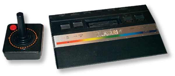 Atari 2600 Junior